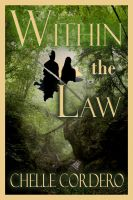 Cover for 'Within the Law'