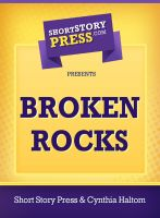 Cover for 'Broken Rocks'