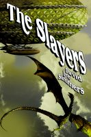 Cover for 'The Slayers'