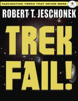 Cover for 'Trek Fail!'