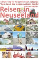 Cover for 'Reisen in Neuseeland'
