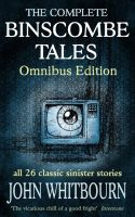 Cover for 'The Complete Binscombe Tales - Omnibus Edition'