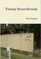 Cover for 'Twenty Seven Seventy'