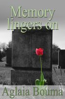 Cover for 'Memory Lingers On'