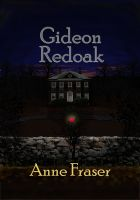 Cover for 'Gideon Redoak'