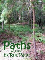 Cover for 'Paths'
