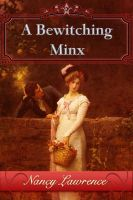 Cover for 'A Bewitching Minx'
