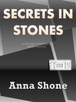 Cover for 'Secrets in Stones'