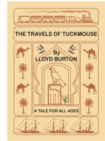 Cover for 'The Travels of Tuckmouse'