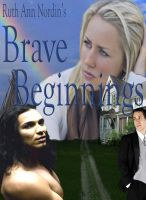 Cover for 'Brave Beginnings'