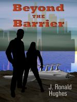 Cover for 'Beyond The Barrier'