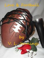 Love & Football cover