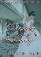 Cover for 'Charming and Just a Bit Disarming'