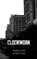 Cover for 'Clockwork'