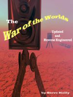 Cover for 'The War of the Worlds - Updated and Reverse Engineered'