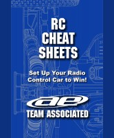 Cover for 'RC Cheat Sheets'