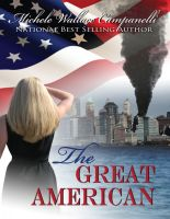 Cover for 'The Great American'