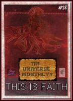 Tin Universe Monthly? #18