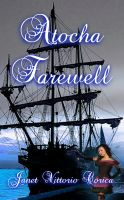 Cover for 'Atocha Farewell'