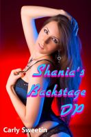 Cover for 'Shania's Backstage DP'