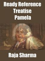 Cover for 'Ready Reference Treatise: Pamela'