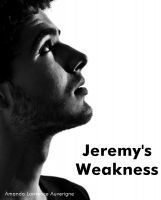 Cover for 'Jeremy's Weakness:  A Horror Novel'