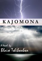 Cover for 'Kajomona'