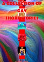 Cover for 'A Collection of Gay Short Stories'