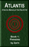 Cover for 'Atlantis: A Karmic Memory of the Rise & Fall'