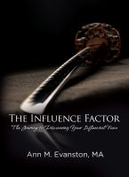 Cover for 'The Influence Factor'
