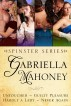The Spinster Series Collection (4 complete novelettes) by Gabriella Mahoney