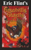 Cover for 'Eric Flint's Grantville Gazette Volume 22'
