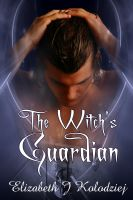 Cover for 'The Witch's Guardian'