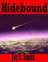 Cover for 'Hidebound'