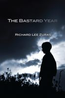 Cover for 'The Bastard Year'