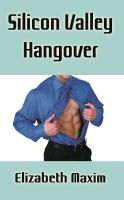 Cover for 'Silicon Valley Hangover'