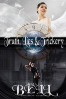 Cover for 'Truth, Lies, and Trickery (Modern Gods Series, #3)'