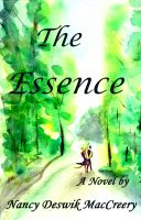 Cover for 'The Essence'