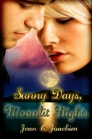 Cover for 'Sunny Days, Moonlit Nights'