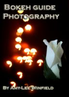 Cover for 'Bokeh photography Tips'