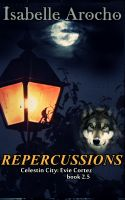 Cover for 'Repercussions'