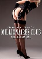 Cover for 'Millionaires Club: Collection 1 (Stories 1 to 4)'