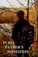 Cover for 'In His Father's Footsteps'