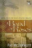 Cover for 'A Band of Roses'