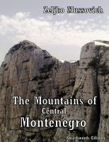 Cover for 'The Mountains of Central Montenegro'