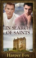 Cover for 'In Search of Saints'