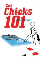 Cover for 'Get Chicks 101'