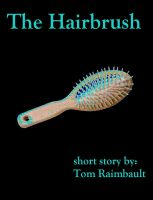 Cover for 'The Hairbrush'