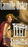 Cover for 'Truth and Sparta'