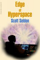 Cover for 'Edge of Hyperspace'